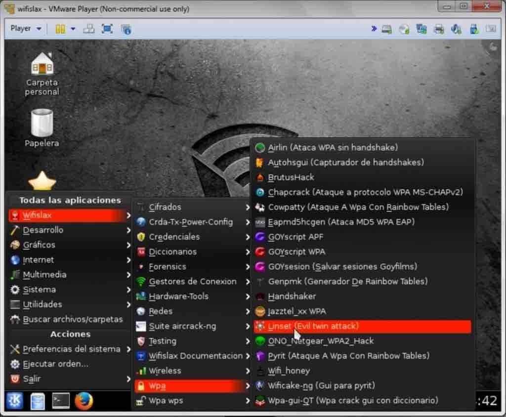 hackear wifi WPA2