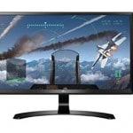monitor PC barato 4k