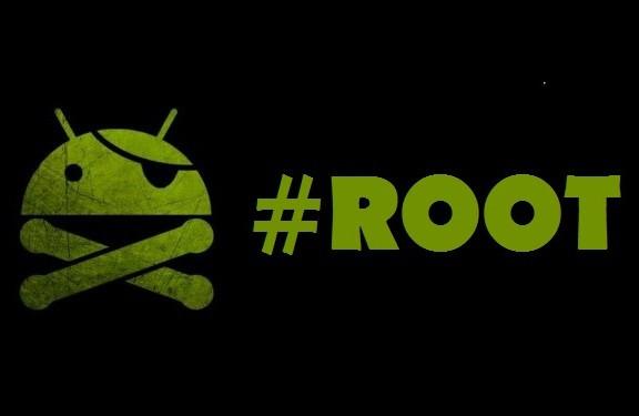 aplicaciones root