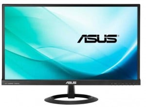 mejor monitor PC 2017