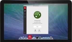 mejor antivirus gratis mac