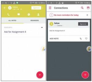 aplicaciones Android recomendadas