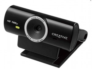mejor webcam