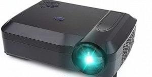 proyectores baratos