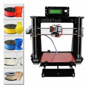 mejor impresora 3d barata