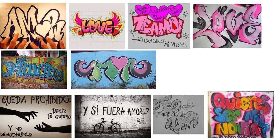 Las Mejores Aplicaciones Para Aprender A Dibujar Graffitis