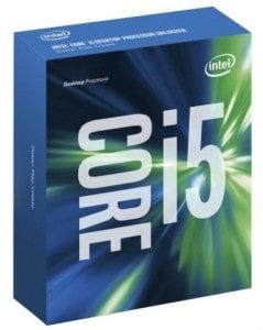 mejor procesador I5