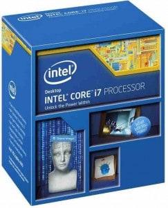 Mejor procesador alto rendimiento