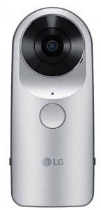 mejor cámara 360