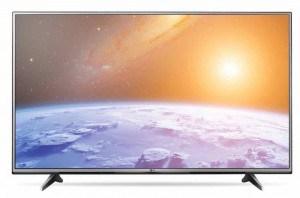 mejor Televisión 4k HDR
