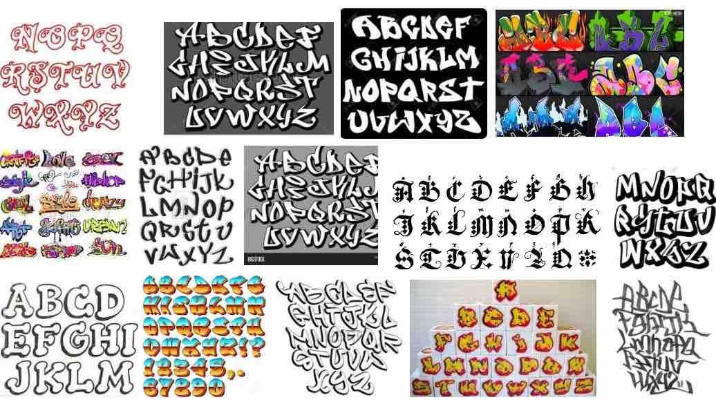 Las Mejores Aplicaciones para Aprender a Dibujar Graffitis  WifiBit