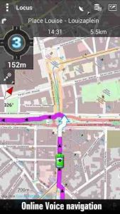 mejor GPS Android gratis