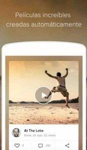 juntar videos Android fácil