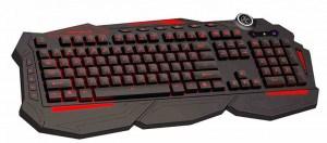mejor teclado gaming barato