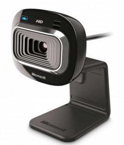 mejores webcams