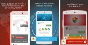 mejores Antivirus Android 2017 gratis