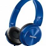 mejores auriculares diadema philips