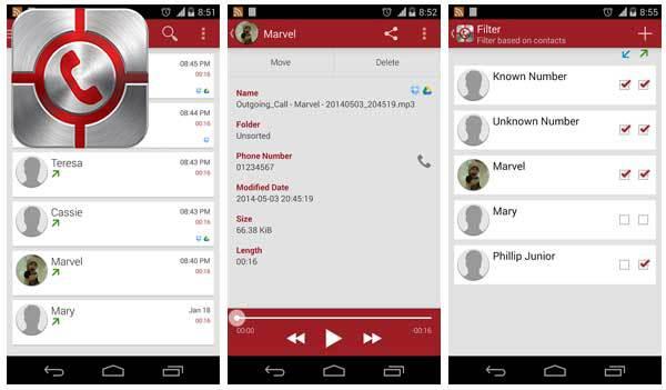 app grabar llamadas