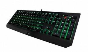 teclado gaming 2017
