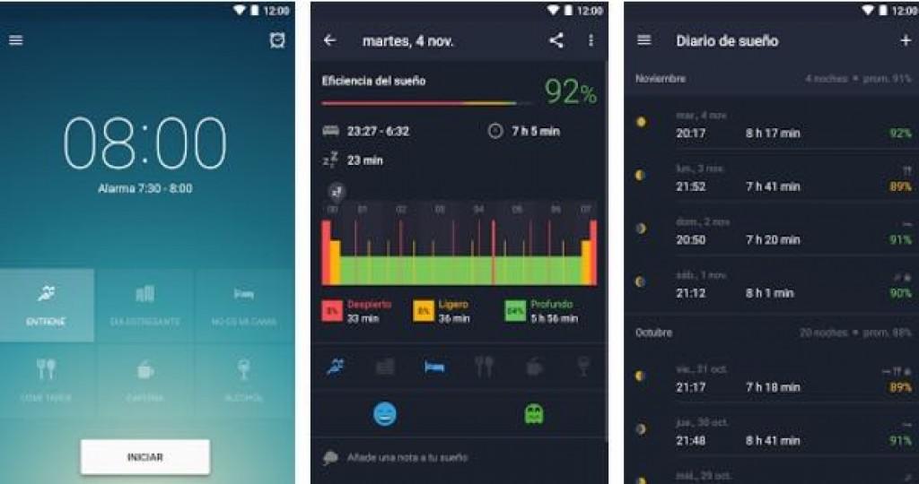 mejor app despertador