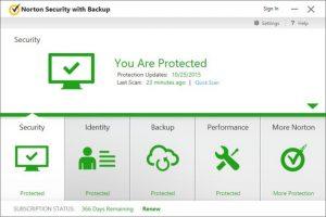 super oferta norton Antivirus 2017