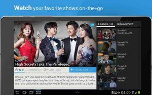 aplicaciones android para ver tv