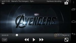 mejores reproductores video Android