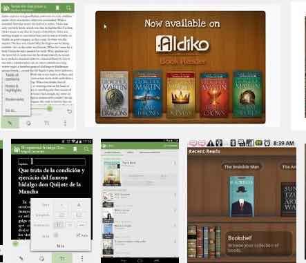mejor app para leer libros