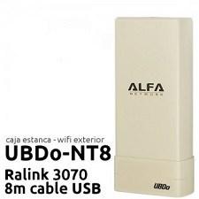 Alfa UDBO NT8