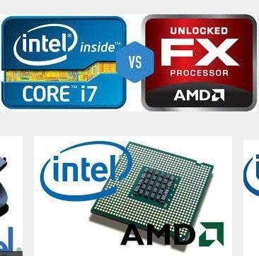 Comparativa: Los mejores procesadores de PC según tus Necesidades de 2018