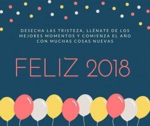 mensajes año nuevo