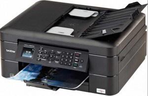 mejor Impresora Multifunción Wifi