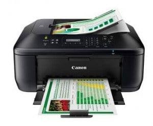 mejor Impresora Wifi
