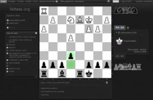 mejor web ajedrez online