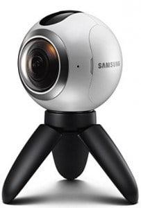cámara 360