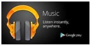 escuchar música Android gratis