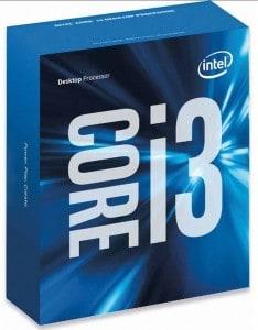 procesadores PC i3