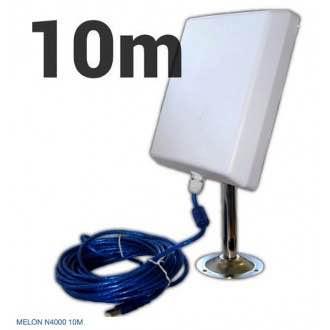 mejor antena wifi