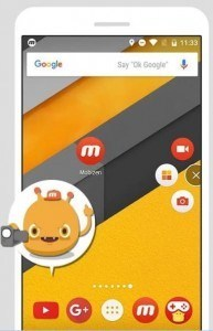 mejor app grabar pantalla