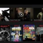 ver películas ipad
