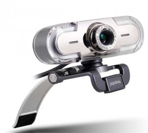 mejor webcam 720p