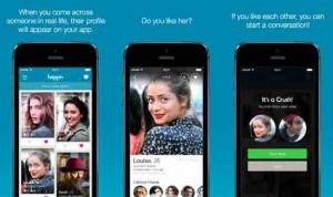 aplicaciones para conocer gente