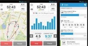 aplicación para correr
