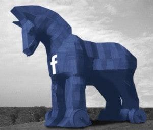 como hackear Facebook 2017