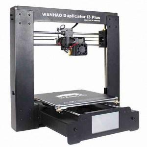 comprar impresora 3d barata 2017