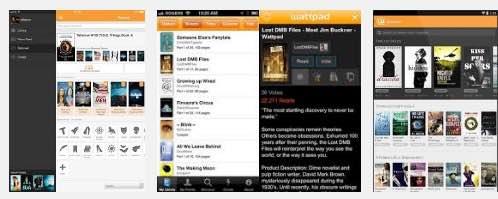 app descargar libros gratis