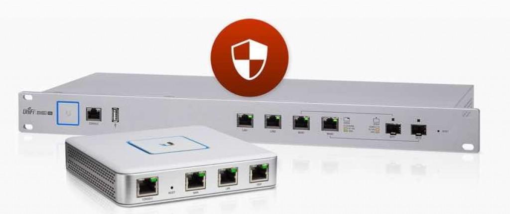 Router Ubiquiti