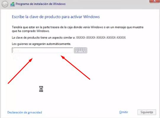 free windows 10 pro product key