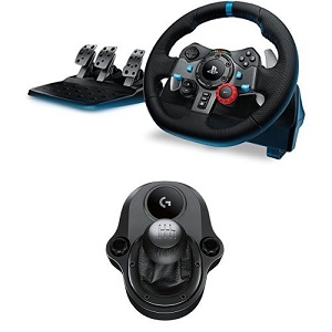 Mejor volante para jugar