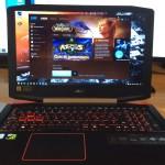 Acer Aspire VX5